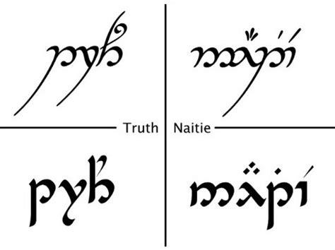 rune tattoo generator elvish tattoo pinterest
