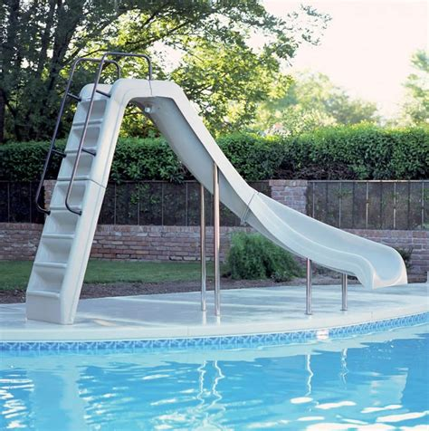 water slides for backyard pools wild ride swimming pool slide swimming pool slides