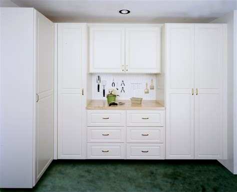 Garage Cabinets White Melamine 17 Best Images About Essentials3 Garages On