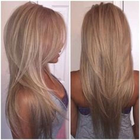layered vs shingled hair 16 alluring straight hairstyles for 2017 straight