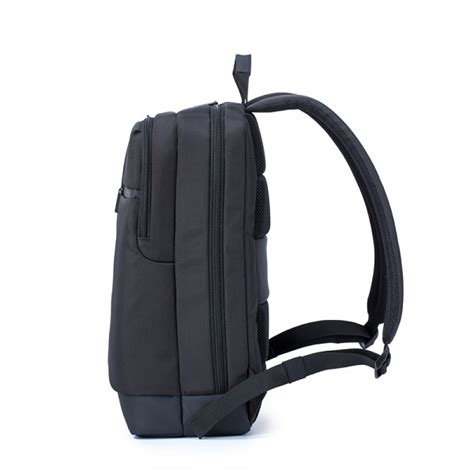 Xiaomi Backpack Preppy Style Hitam 1 xiaomi classic business backpack school backpack cing