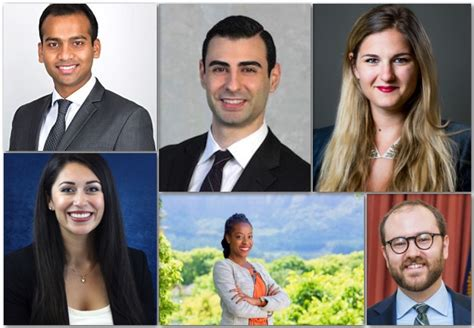 For Mba Graduates In Michigan by Meet The Michigan Ross Mba Class Of 2019