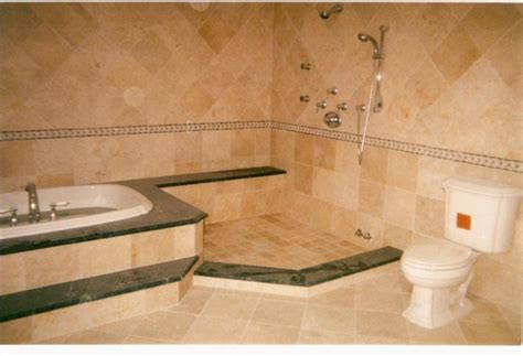 Ceramic Bathroom Different Patterns Designs And Colors Ceramic Bathroom Tiles