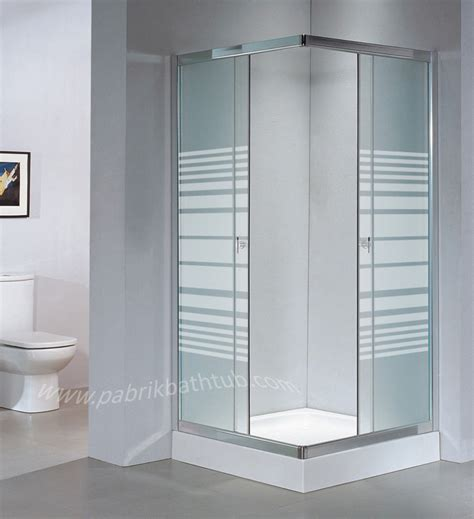 Shower Kamar Mandi Shower Set Shower Mandi Robin harga shower box murah jakarta indonesia