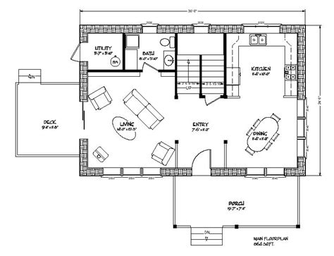 Post And Beam Floor Plans by Home Ideas