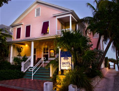 louie s backyard key west travel guide