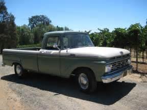 Antique Ford Trucks Eastside Farm Chronicles