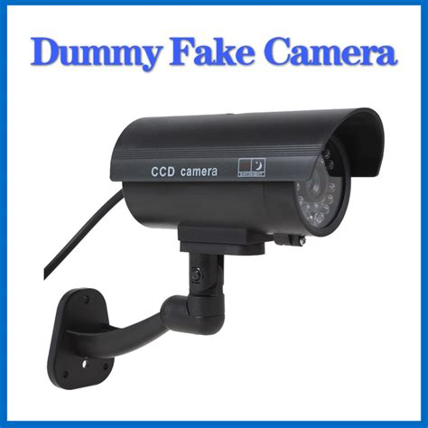 greateck dummy emulational cctv