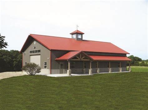 barn house kits 1000 ideas about pole barns on pinterest barn homes metal buildings and morton building