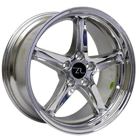 cobra r wheels sell dish mustang 174 cobra r wheels 18x9 10 quot inch