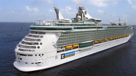 world s largest cruise ship the world s largest cruise ship cruise guide