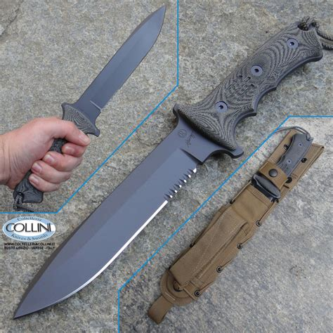 chris reeve green beret 7 chris reeve coltello green beret 7 quot knife