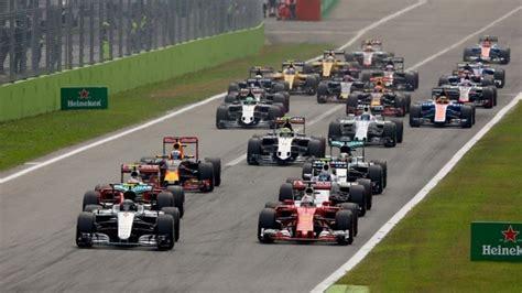 Calendario G P Formula 1 Calendario Formula 1 2018 Tutte Le Gare In Programma