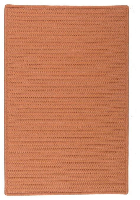 12x15 rug 12 x15 large 12x15 rug rust orange indoor outdoor carpet farmhouse outdoor rugs by