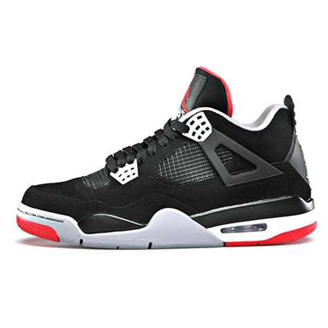 bred by a air 4 retro quot bred quot