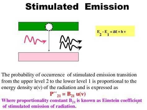 laser diodes stimulated emission 6933 laser p pts
