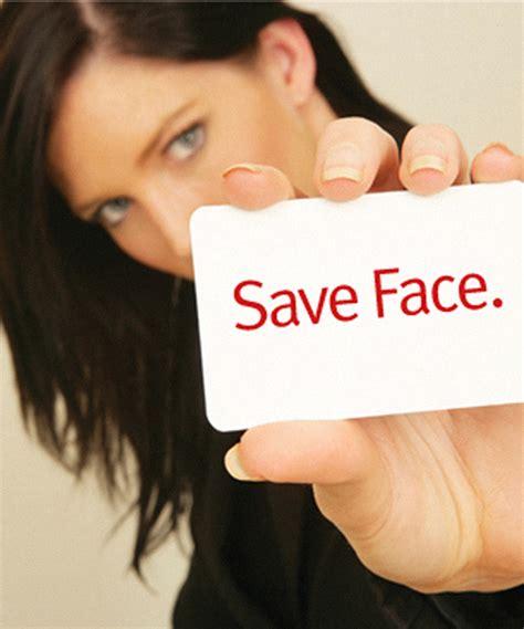 saving face means  thai culture  answer