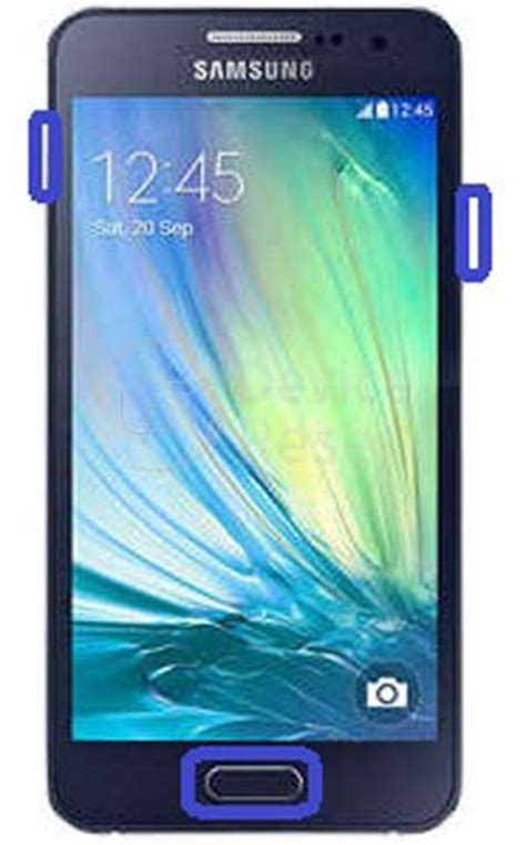 reset on samsung a3 how to hard reset factory reset samsung galaxy a3 duos