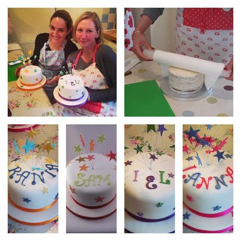 Cake Decorating Lessons by Cake Decorating Classes Rock Bakehouse