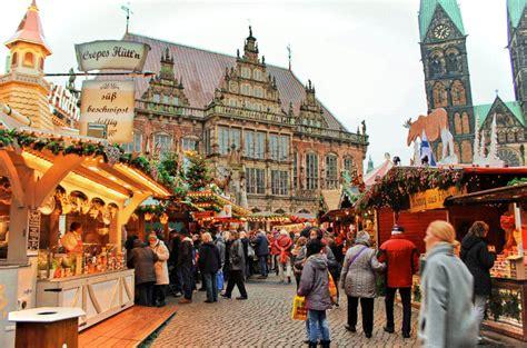 Delightful Christmas Market In Europe #2: Christmas-Market-Bremen-Germany-Winter-Old-Town.jpg?x34070