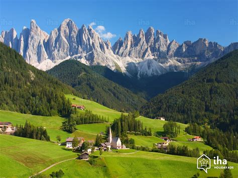 Location vacances Alpes orientales centrales Location ? IHA