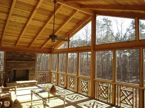 Diy 3 Season Room by What Is The Difference In A Screened Porch A 3 Season Room And A Sunroom Sunroom Porch And