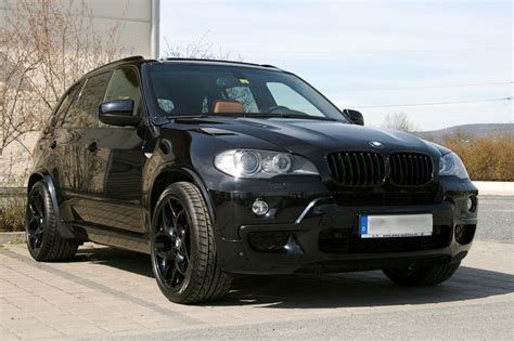 Bmw X5 Black Supersports Cars
