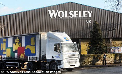 Wolsley Plumbing by Wolseley Profits Flow As Us Housing Market Recovers This