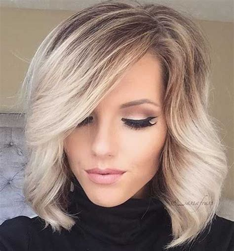 is short hair recommended for someone with centrifrugal citrical alopecia 25 best ideas about blonde short hair on pinterest