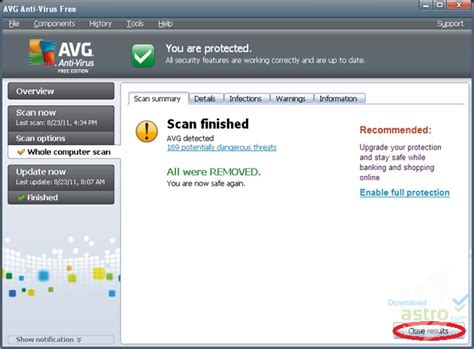 Download The Latest Version Of Avg Antivirus For Free Ing ...