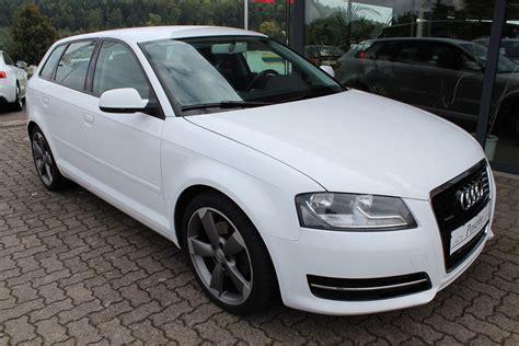 Gebraucht Audi A3 by Audi A3 2 0 Tdi Sportback Quattro Gebraucht Kaufen In