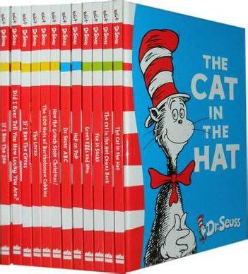 cat in the clouds books dr seuss collection pack dr seuss 9781780480282