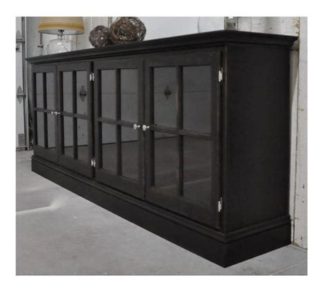 Media Cabinet With Glass Doors Pinterest Discover And Save Creative Ideas
