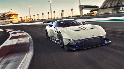aston martin top gear top gear in the aston martin vulcan top gear
