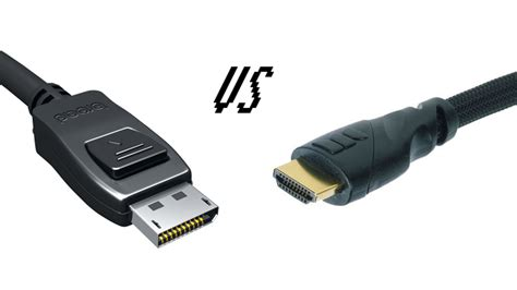 Uk Home Design Software For Mac by Displayport Vs Hdmi What S The Difference Feature Pc