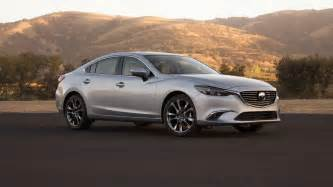 2016 mazda6 i grand touring review autoweek