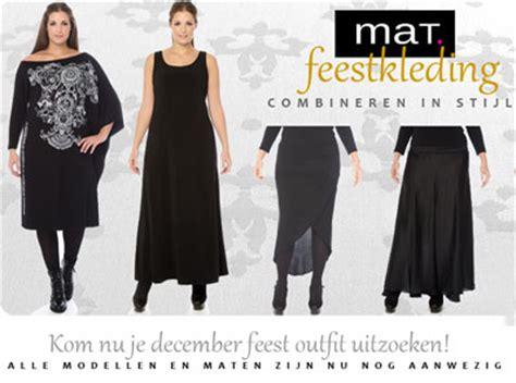 Mat Fashion by Grote Maten Feestkleding Mat Fashion Grote Maten Mode Nl