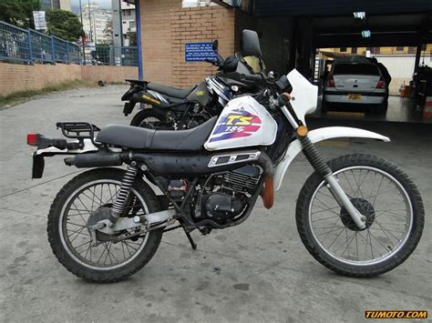 Ts Suzuki Suzuki Suzuki Ts 185 Moto Zombdrive