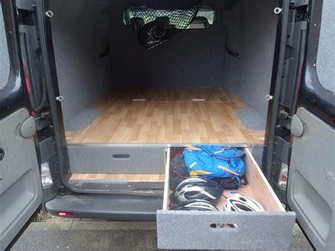 Vauxhall Vivaro Crew Cab Conversion Bikes In Vivaro Crew Cab Search Ideias