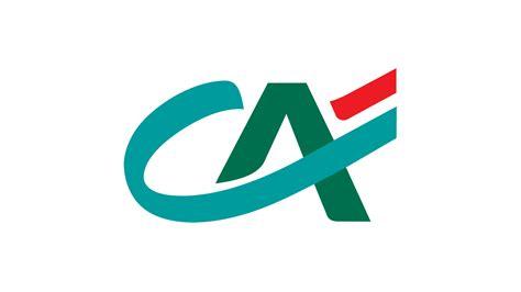 Banc Agricole by Credit Agricole Logo Bank Logo