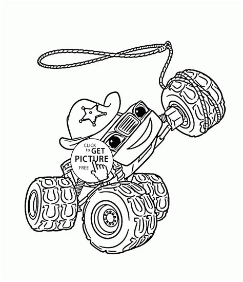 blaze monster truck coloring page blaze monster truck coloring coloring pages