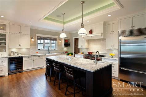house modern kitchen parel mitula homes contemporary craftsman style custom home kitchen honed granite pendant lighting prep