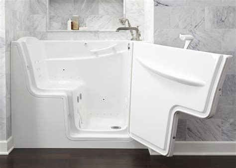 walk in bathtubs bliss bath kitchen