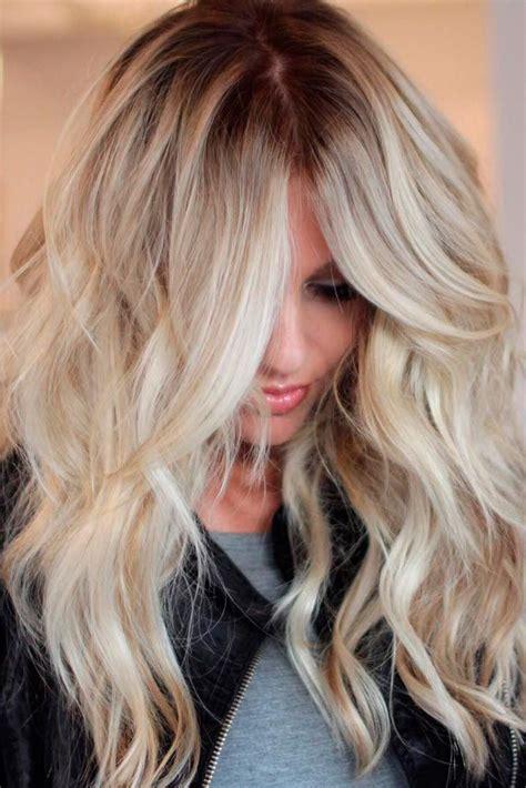 trendy hair colors best 20 trendy hair colors ideas on trendy