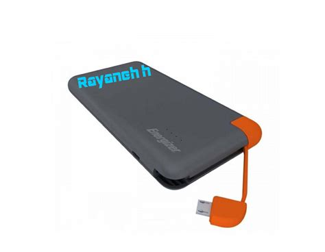 Power Bank Energizer power bank energizer ue8001m 8000mah 崧 綷