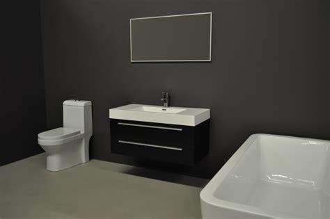 Modern Bathroom Fixtures Toronto Obsidian Modern Bathroom Vanities And Sink Consoles