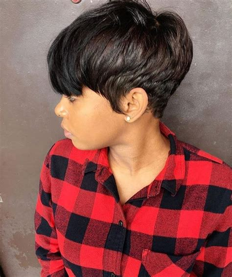 black hair shortcuts to internet 25 best ideas about short black hairstyles on pinterest