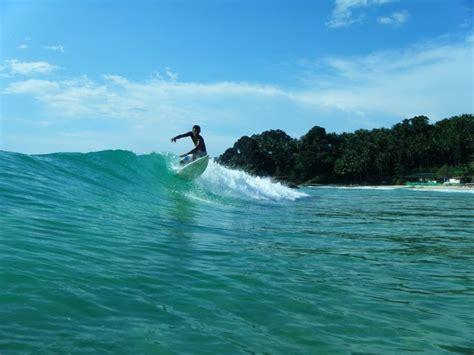 Surfing Thailand by Surfing In Phuket Thailand Thailand