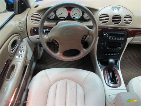 buy car manuals 1994 chrysler lhs interior lighting 2000 chrysler lhs standard lhs model light pearl beige dashboard photo 70911790 gtcarlot com