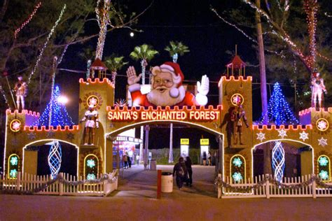 theme park holidays the world s largest holiday theme park is here in florida